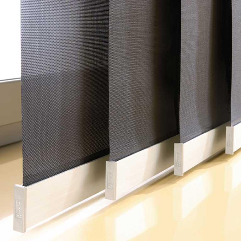 Gualtieri tendaggi tende a pannello - Come sistemare l interno dell armadio ...